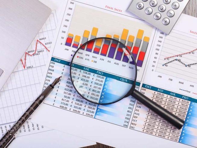 Como avaliar o crescimento de sua empresa