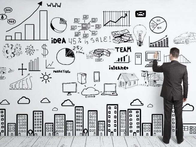 5 dicas para uma estratégia empresarial de sucesso