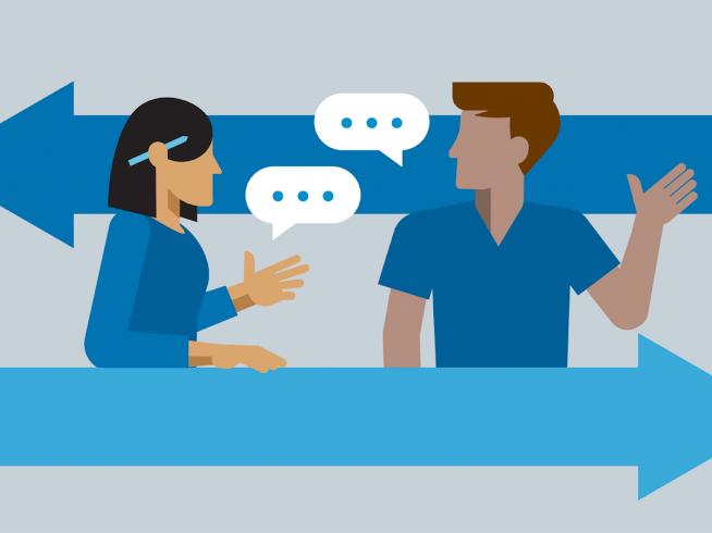Qual a importância do feedback no processo de comunicação efetiva
