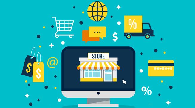 Classe INPI para E-commerce
