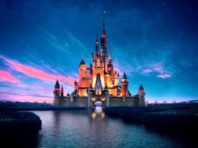 História da Disney - Fundador, Dono, Personagens
