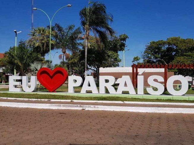 Registro de Marca em Paraíso do Tocantins